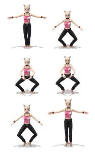 Ballet Boots5