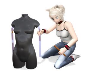 Bondage Puppe7